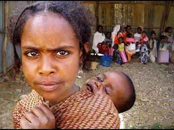 Asociación Mamush Etiopía