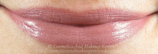 PuroBIO - All Over Lipstick n. 24 Rosa - swatches
