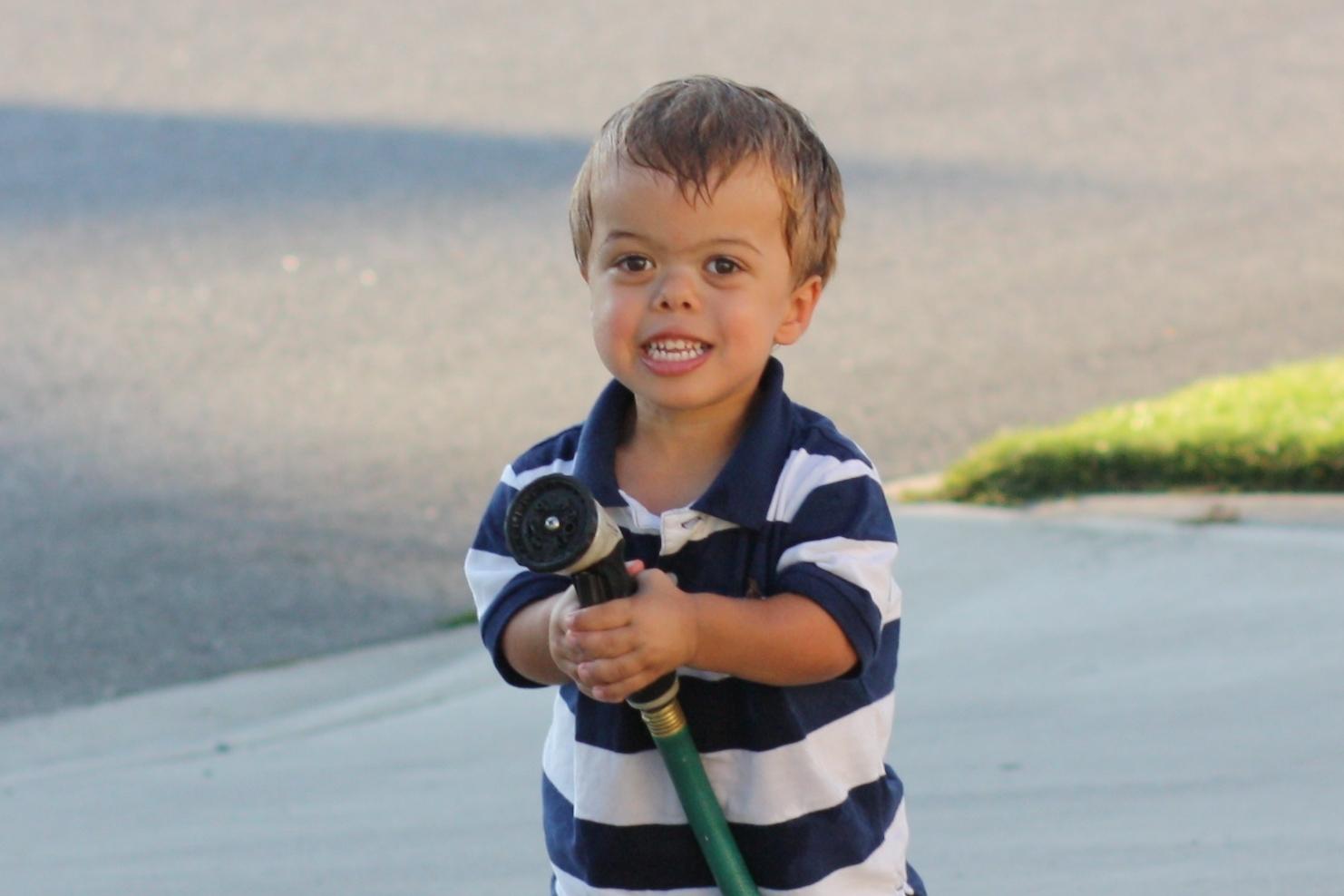 Caden Joseph: ~October IS Dwarfism Awareness Month~