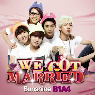 Xem Phim We Got Married - We Got Married 2013 VietSub