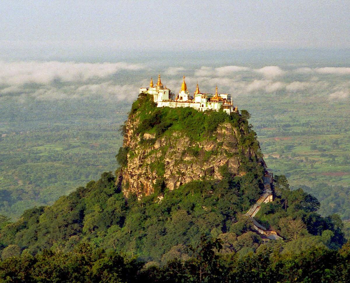 Myanmar Trip Review Mandalay, Monywa, Bagan, Inle Lake, Yangon, Kyaithiyo