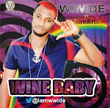 W Music: Wide - Wine Baby