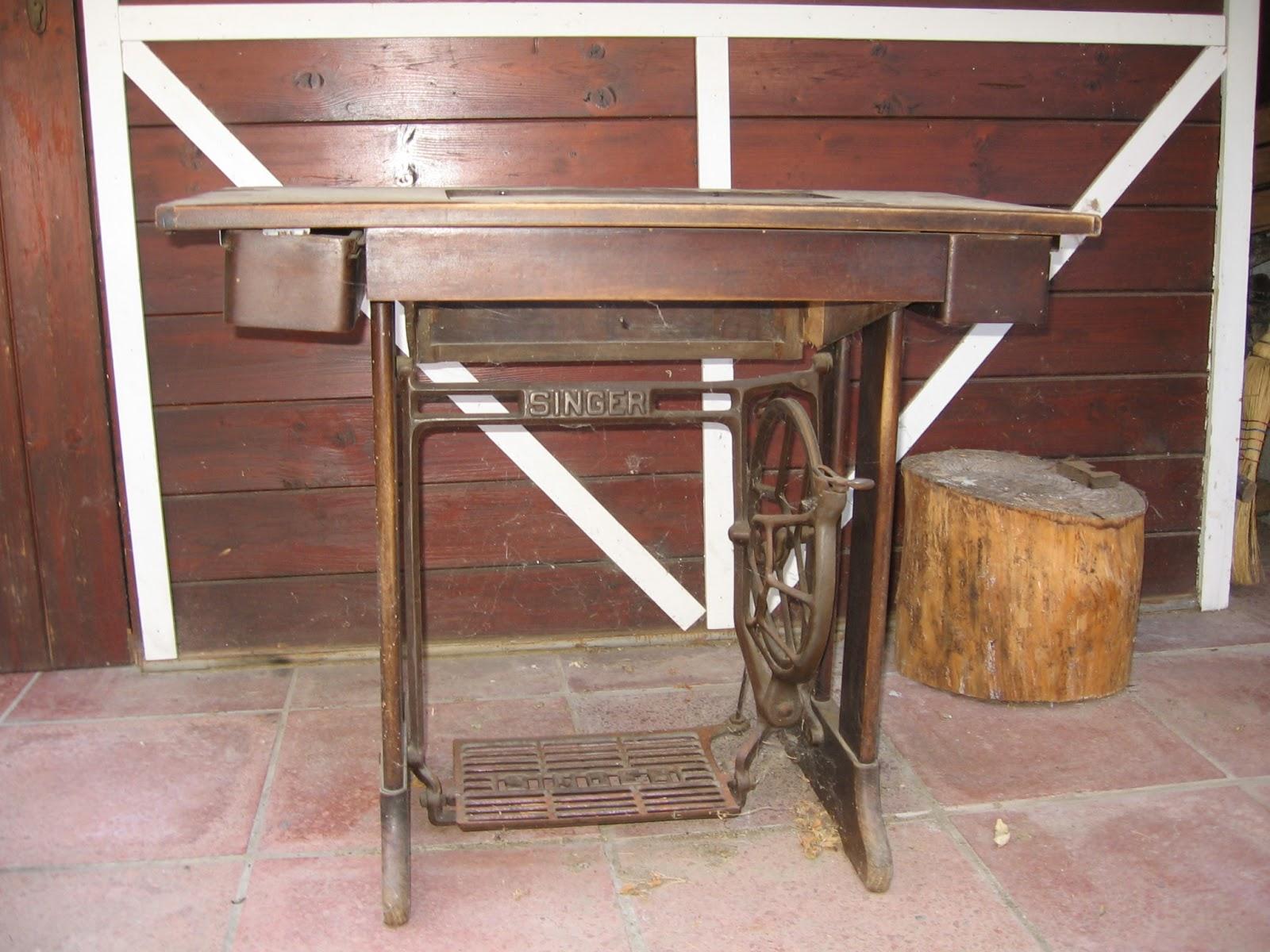 Il blog di dany recupero vecchi mobili - Recupero mobili vecchi ...