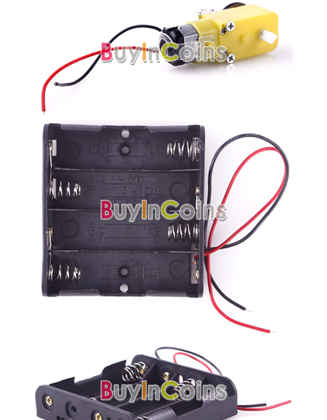 Android arduino bluetooth rc car control