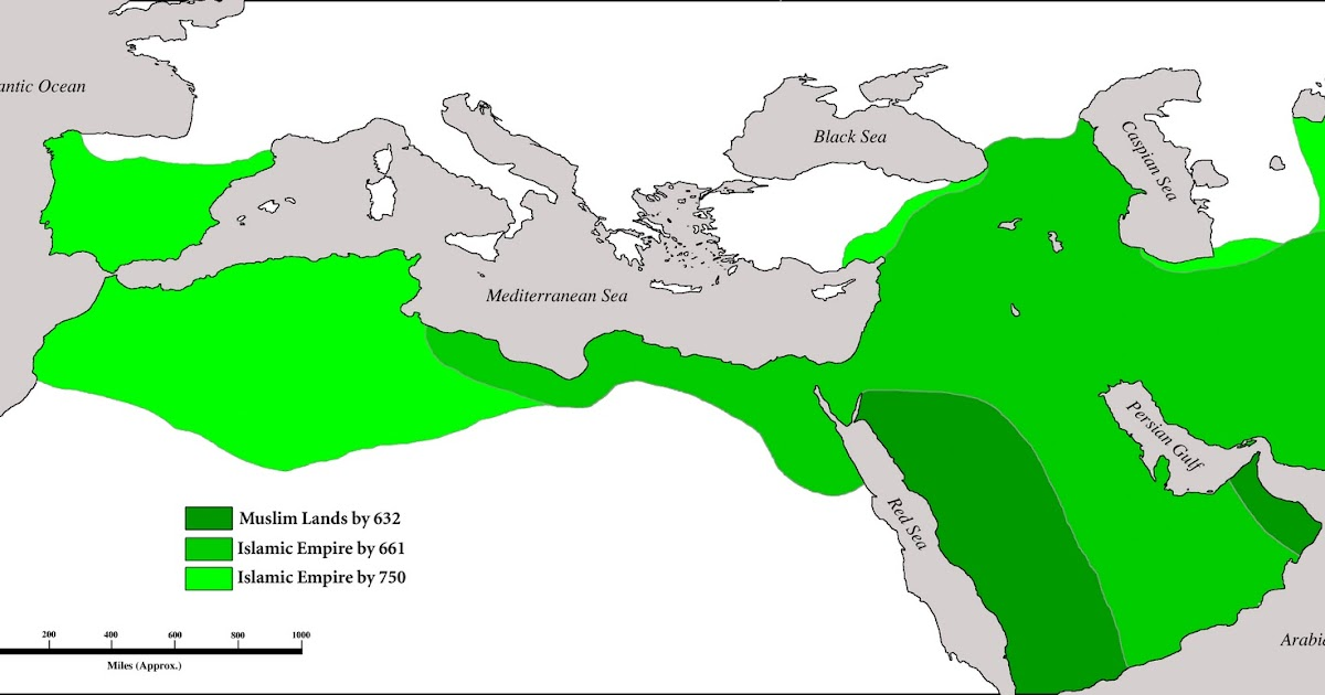 causes of the downfall of muslim Until the late middle ages, the muslim middle east was at least as economically developed as europe then, beginning with the rise of the great italian trad.