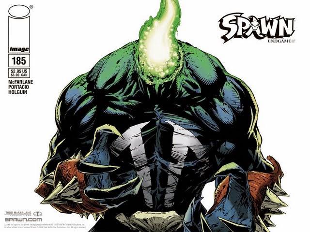 Spawn de Image Comics