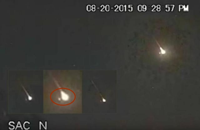 UFO News ~8/25/2015 ~ Shape Changing UFO Over Melbourne and MORE Meteor%2Bpuerto%2Brico%2Bufo%2Baliens