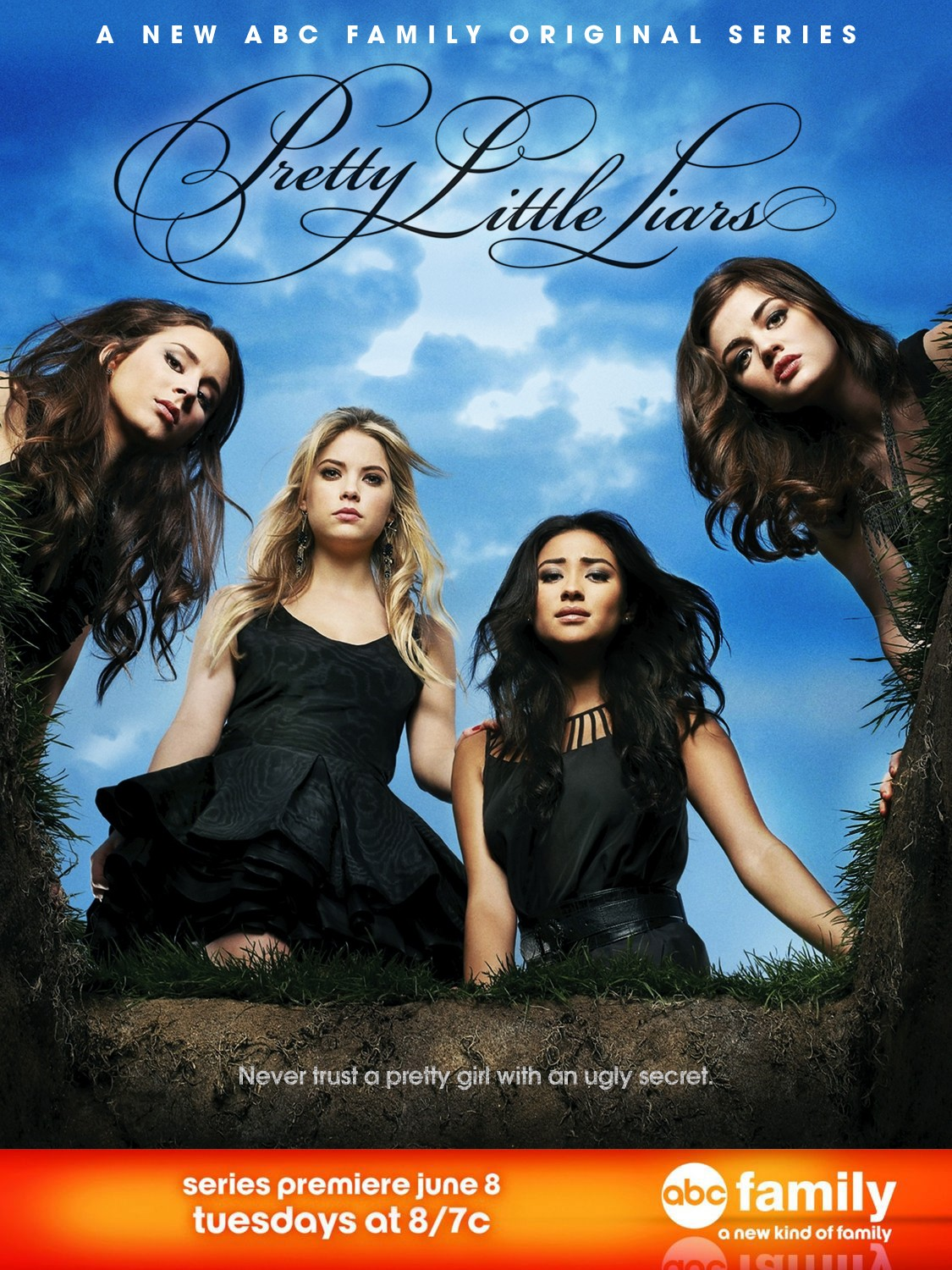 Pretty little liars poster gallery2