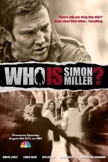 Who Is Simon Miller? – DVDRIP LATINO