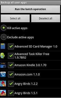 Cara Backup dan Restore Aplikasi di Smartphone Android