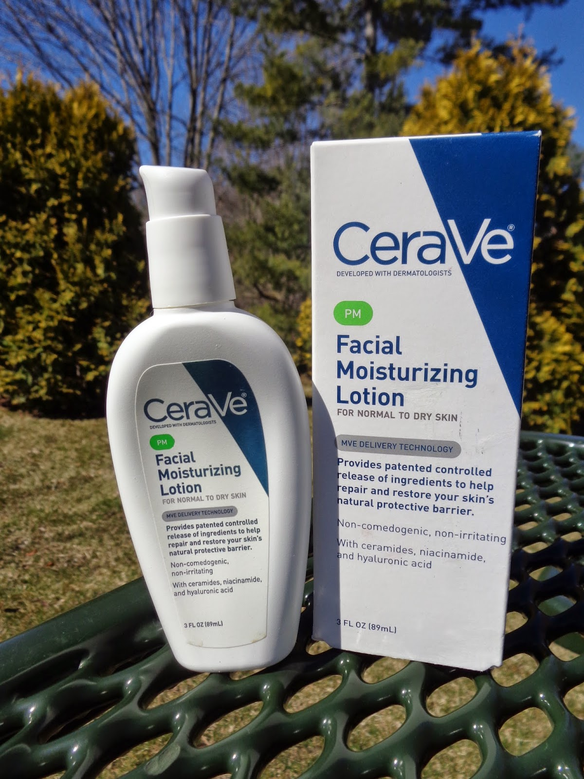 CeraVe moisturizing Facial Lotion PM | Best Facial Moisturizers To Bring Out Your Inner Beauty