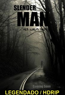 Assistir The Slender Man Legendado 2015