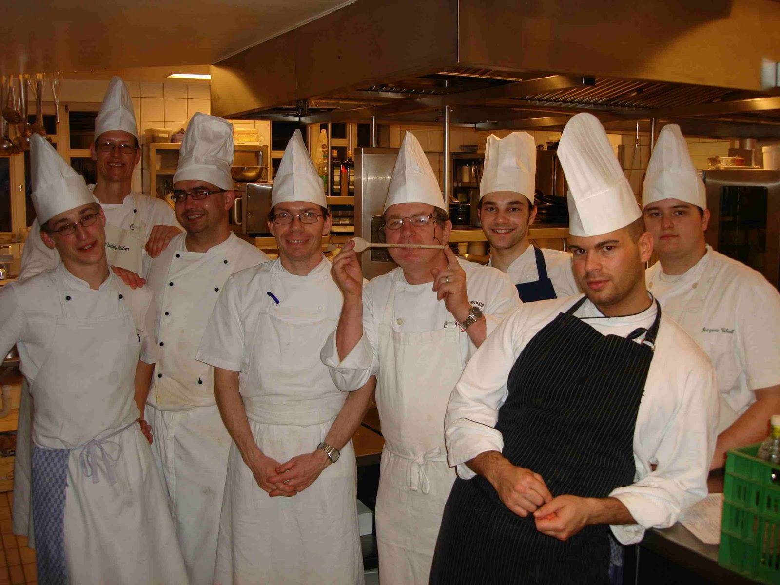 bushcooks kitchen: Die wunderbaren Ferien des Monsieur Löffel....