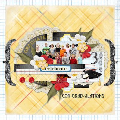 http://www.scrapbookgraphics.com/photopost/challenges/p214345-graduation.html
