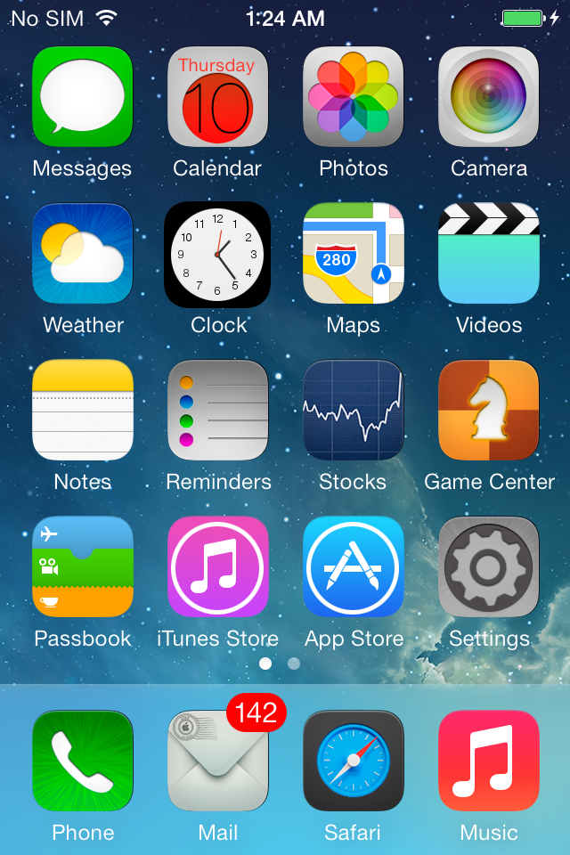 How To Install Cydia Ios 7 Icon On Ipad 2 Apps Directories