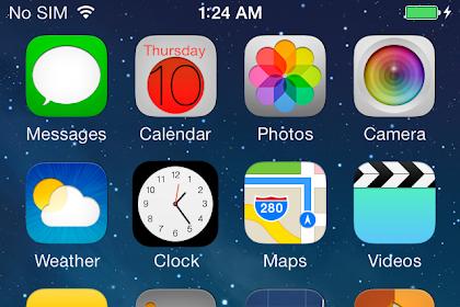 Daftar Aplikasi Jailbreak iOS 7 Support [UPDATED]