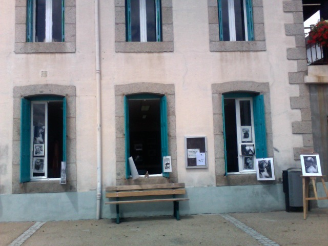 Photography Show in Bourg-Madame, French Pyrenees