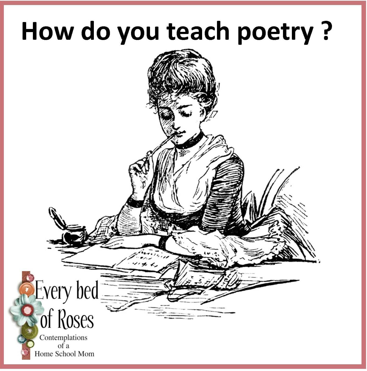 Cope poetry is for pleasure