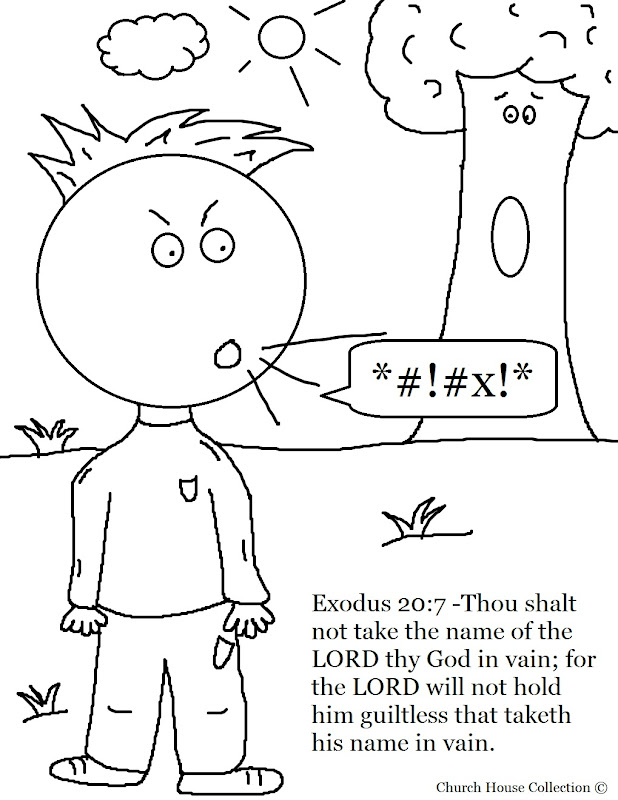 Coloring Page- printable version title=