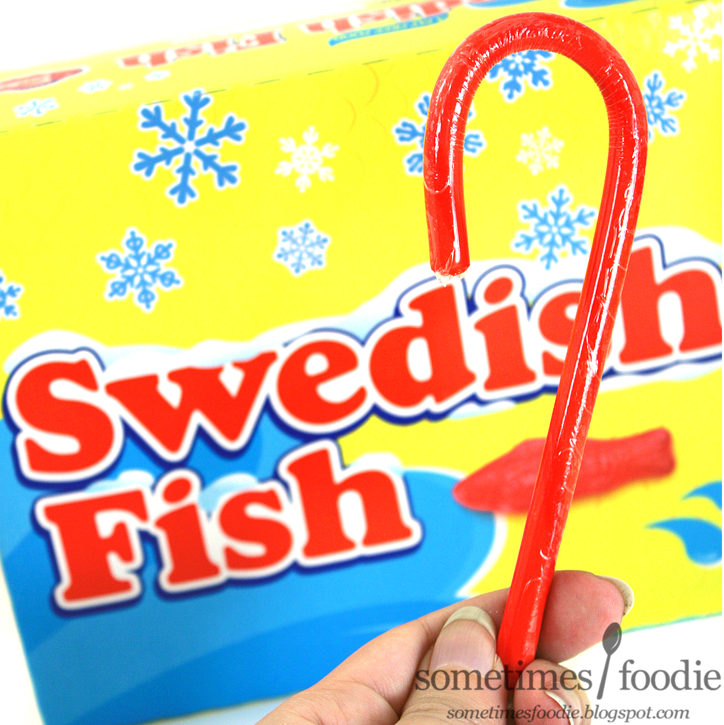 Sometimes foodie swedish fish candy canes wegman 39 s for Who makes swedish fish