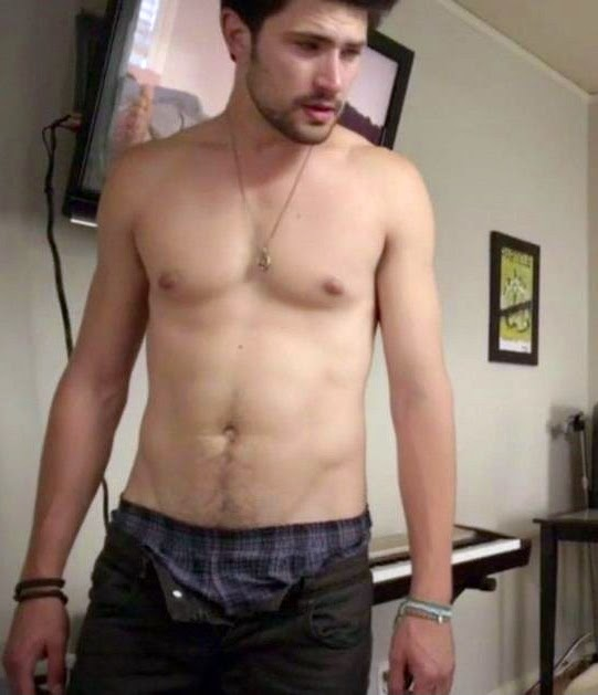 matt dallas nudo hot