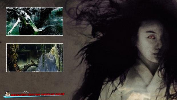 Tiga Hantu Wanita Terpopuler di Dunia - Segalanya Tentang Makhluk ...