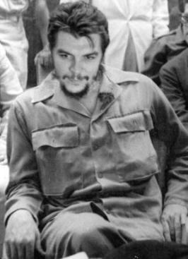 Veengas: Profile! Che Guevara.