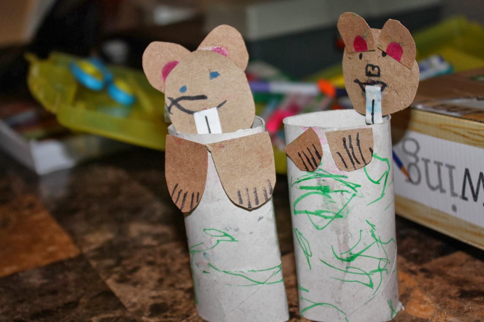 annie u0026 39 s adventures in homeschooling   discussing groundhog