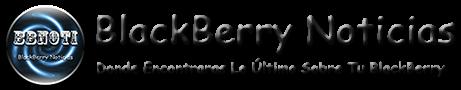 BlackBerry Noticias