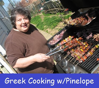 Greek cooking recipes