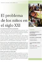 Monografico El Problema de los niños