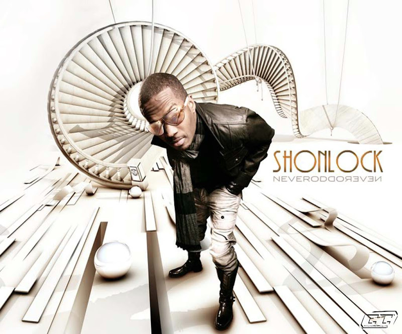 Shonlock - Never Odd or Even 2011 English Christian Album Download
