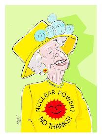 Atomkraft ? Nein Danke !