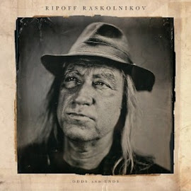 Ripoff Raskolnikov Band – Odds and Ends (2016)