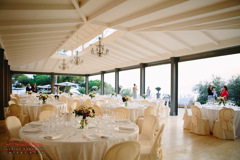 dettagli matrimonio Villa Lagorio Celle Ligure