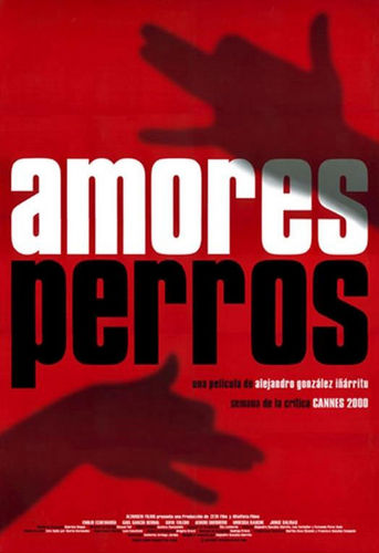 amores perros movie poster. amores perros movie poster. amore perros; amore perros