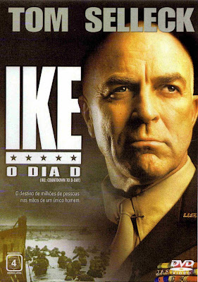 Ike: O Dia D - Dublado