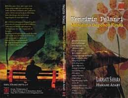 Buku Puisi Hamami Adaby