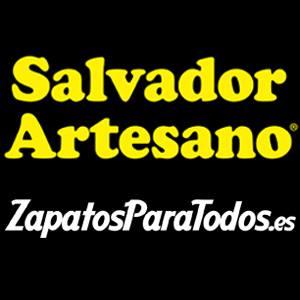 Salvador Artesano. Zapatosparatodos.es