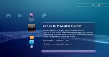 Cara Seting IP Address Internet PS3 Agar Bisa Bermain Online