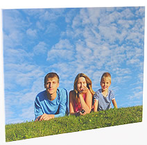 family photo canvas printing
