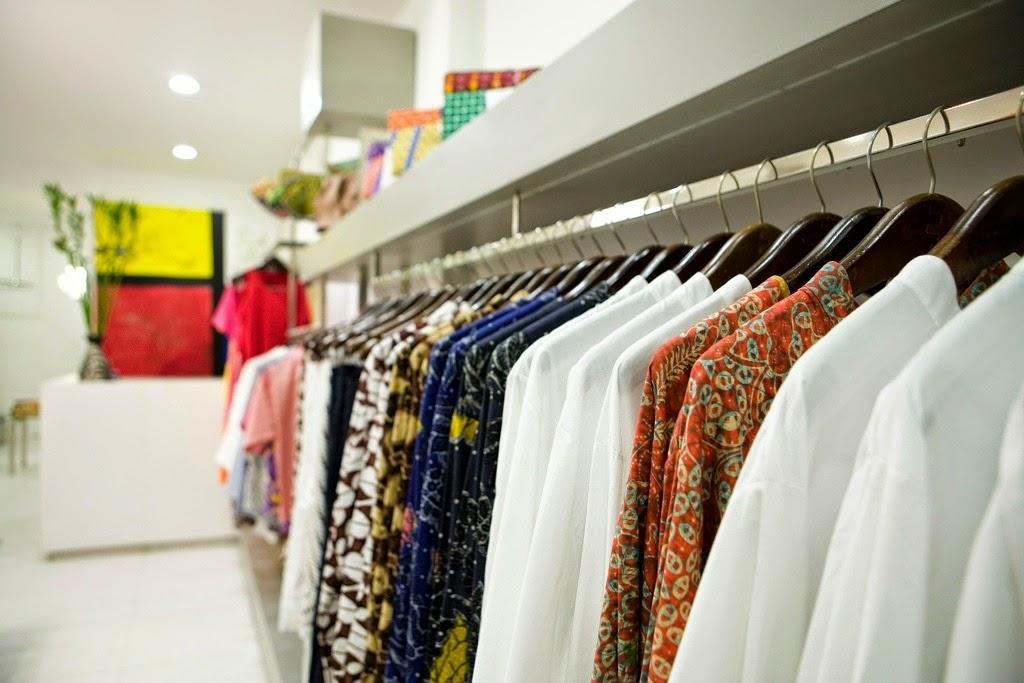 Grosir Baju Mangga Dua Online