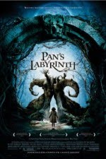 Watch Pan's Labyrinth 2006 Megavideo Movie Online
