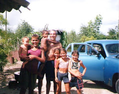 2002 : la prima volta a Cuba