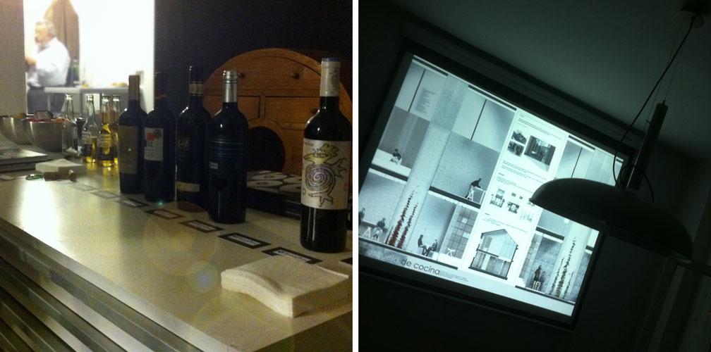 Blog del estudio mariano martin os esperamos en la for Arquitectura de interiores upm