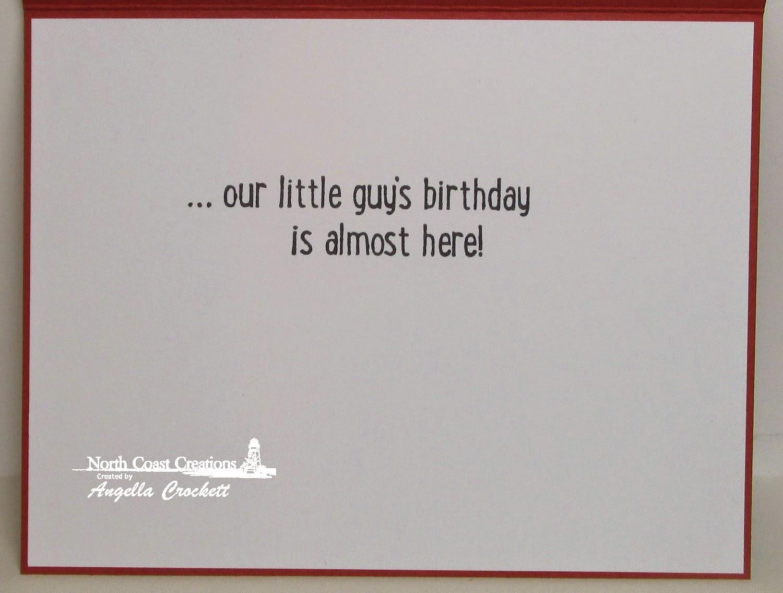 NCC I Dig You, Card Designer Angie Crockett