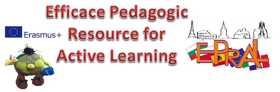 Ефикасен педагогически ресурс за активно учене