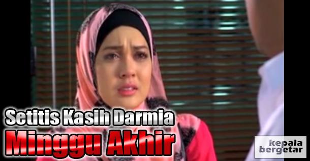 Kasih Darmia