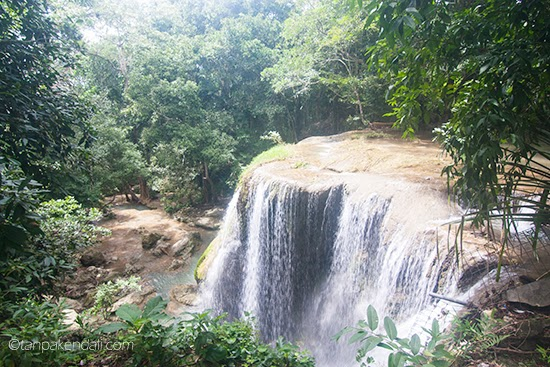 Air Terjun Oenesu