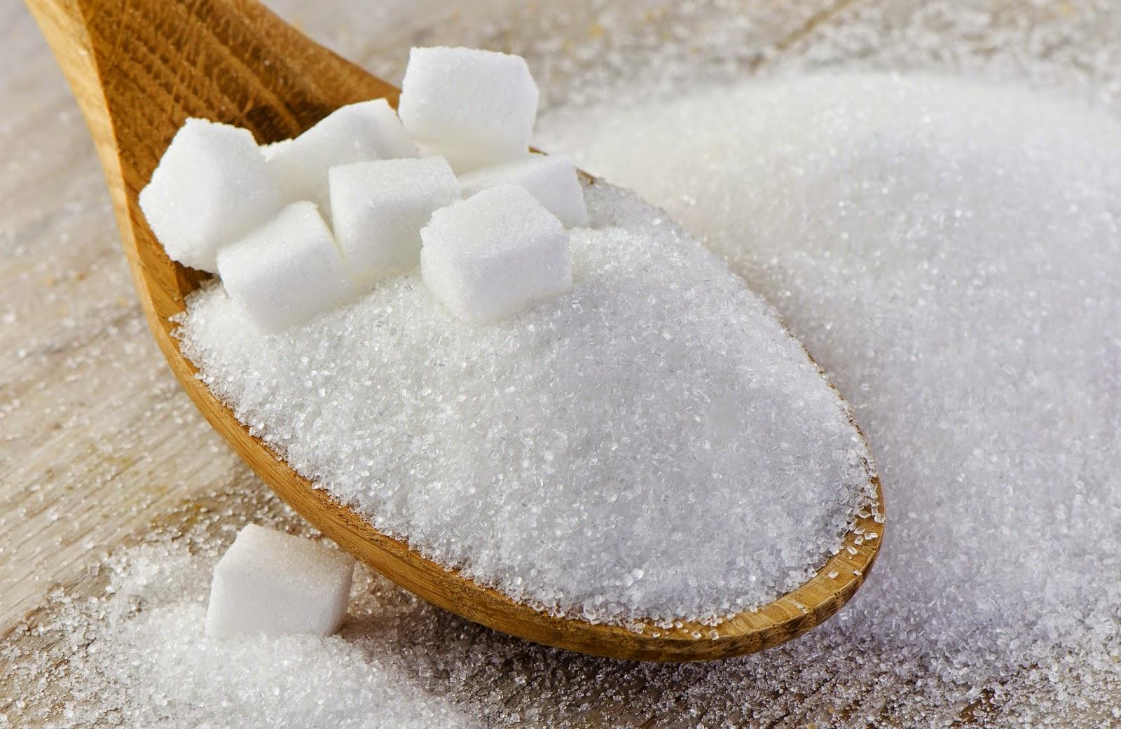 Disminuye la ingesta de azúcar en tu dieta diaria